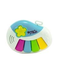 PregoToys - Prego Toys WD 3612 Dream Music