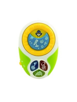 PregoToys - Prego Toys WD 3642 Music Combination