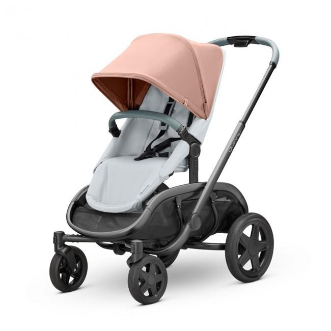 Quinny - Quinny Hubb Bebek Arabası / Cork on Grey