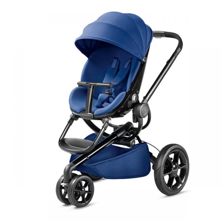 Quinny - Quinny Moodd Bebek Arabası / Blue Base