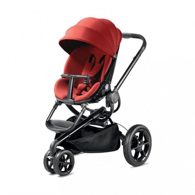 Quinny - Quinny Moodd Bebek Arabası / Red Rumour