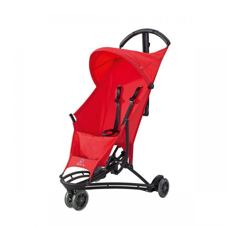 Quinny - Quinny Yezz Bebek Arabası / Red Signal