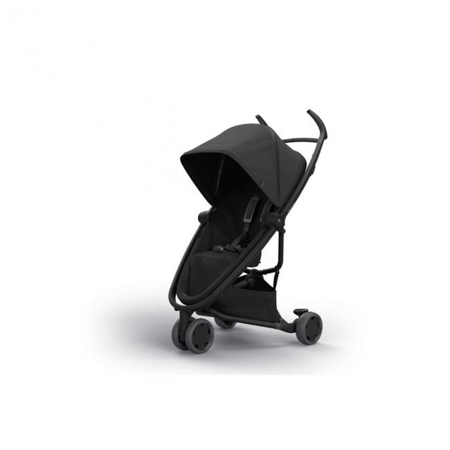 Quinny - Quinny Zapp Flex Bebek Arabası / Black On Black