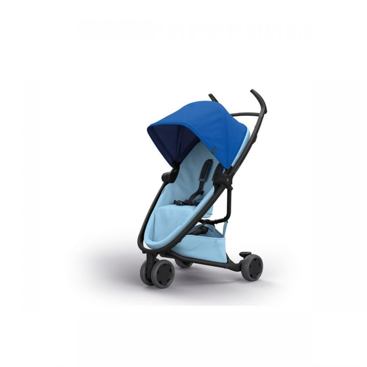 Quinny - Quinny Zapp Flex Bebek Arabası / Blue On Sky
