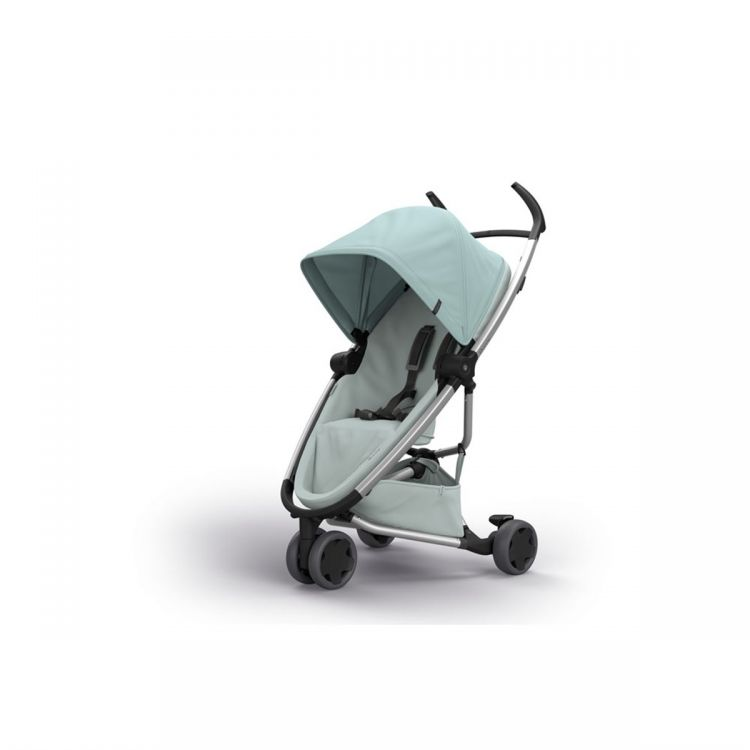 Quinny - Quinny Zapp Flex Bebek Arabası / Frost On Grey