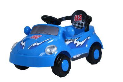 RollPlay - RollPlay LW8260Q TowCar Akülü Araba - Mavi