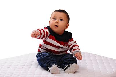 Ships Baby - Ships Baby Oyun Park Yatağı Viskolex 70X120X5