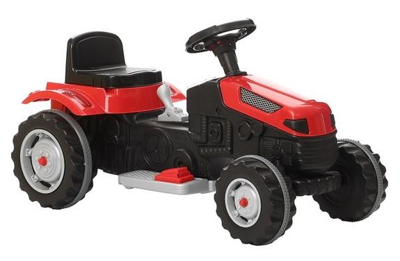 Şimşek Toys - Şimşek 6 Volt Akülü Traktör