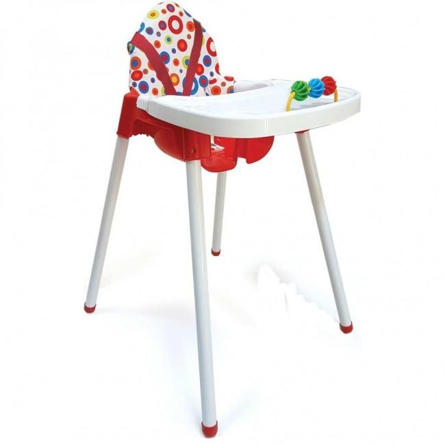 Şimşek Toys - Şimşek Mama Sandalyesi - Minderli