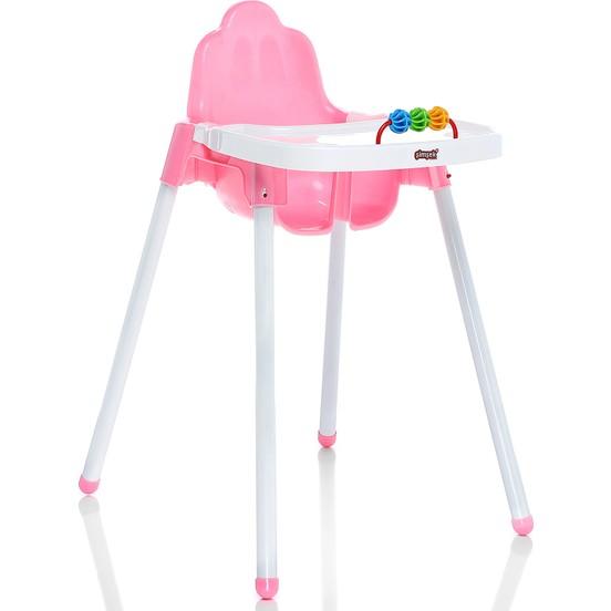 Şimşek Toys - Şimşek Mama Sandalyesi Pembe