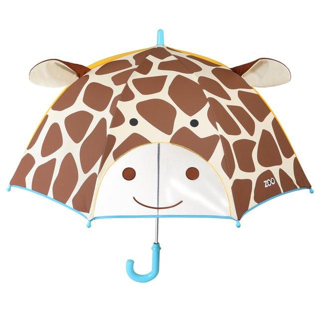 Skip Hop - Skip Hop Zoo Şemsiye Zürafa