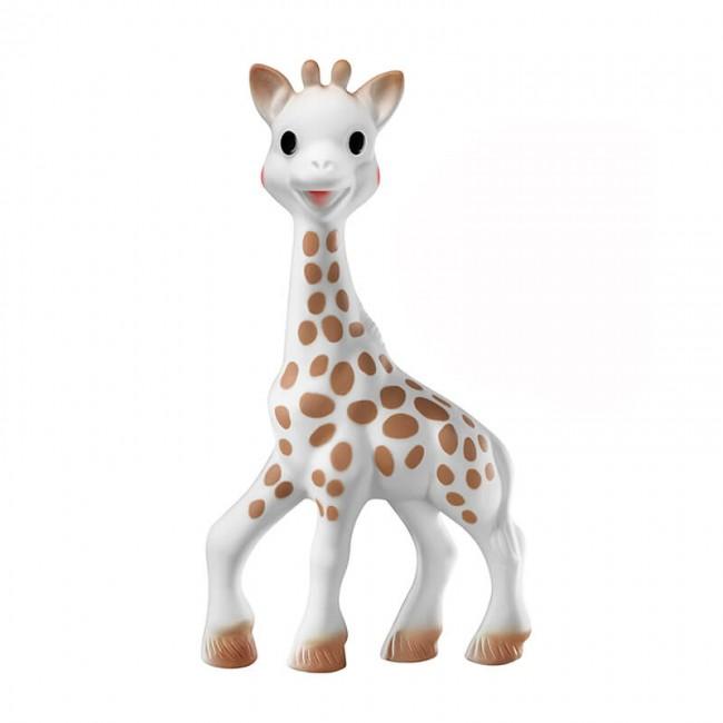 Sophie La Girafe - Sophie La Girafe Zürafa Diş Kaşıyıcı