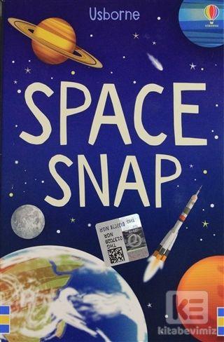 Bibs - Space Snap