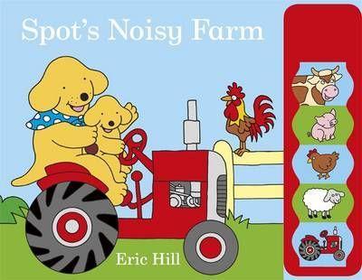 - Spot's Noisy Farm