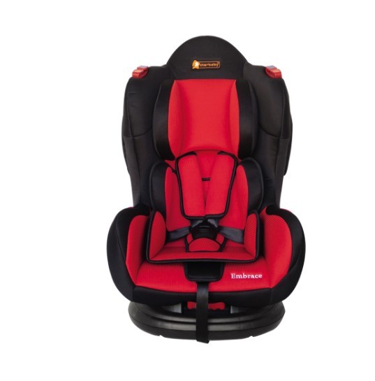 Star Baby - Star Baby Embrace 9-25 kg Oto Koltuğu Kırmızı