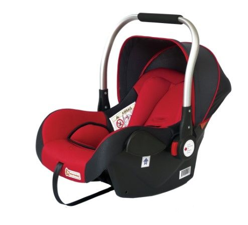 Star Baby - Star Baby Lexus Taşıma Koltuğu 0-13 kg Kırmızı