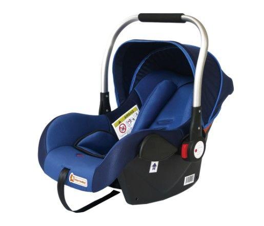 Star Baby - Star Baby Lexus Taşıma Koltuğu 0-13 kg Mavi