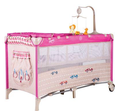 Sunny Baby - Sunny Baby 624 Siesta Oyun Parkı - Pembe