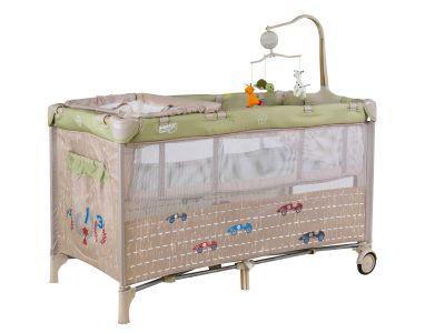 Sunny Baby - Sunny Baby 624 Siesta Oyun Parkı - Yeşil