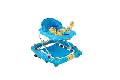 Sunny Baby - Sunny Baby Ocean Yürüteç - Mavi