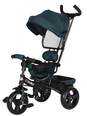 Sunny Baby - Sunny Baby T306 Hero Çocuk Bisikleti Yeşil