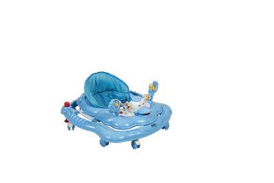 Sunny Baby - Sunny Baby Vak Vak Yürüteç - Mavi