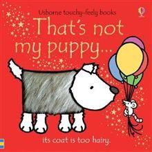 Bibs - That's not my puppy...