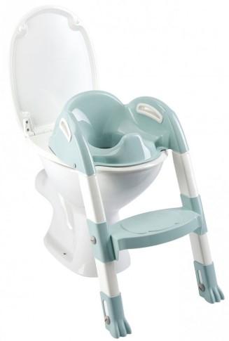 Thermobaby - Thermobaby Kiddyloo Tuvalet Eğitmeni Turkuaz