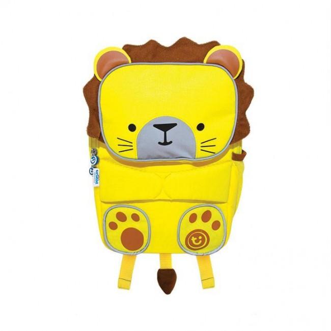 Trunki - Toddlepak - Sırt Çantası - Aslan