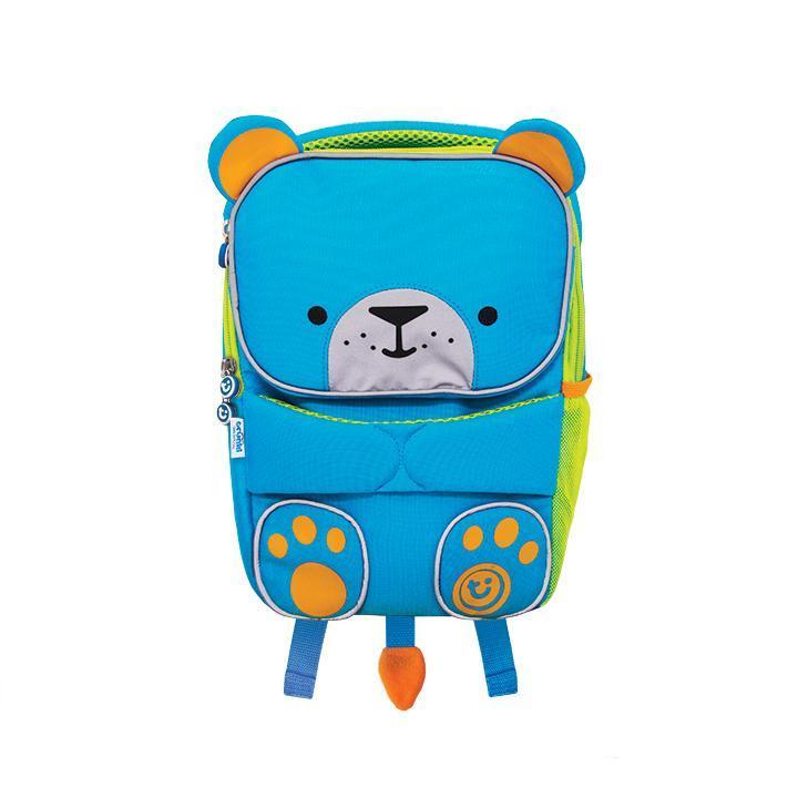 Trunki - Toddlepak - Sırt Çantası - Mavi