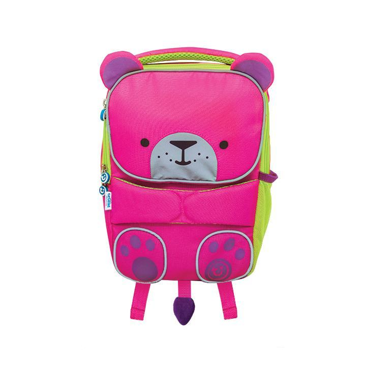 Trunki - Toddlepak - Sırt Çantası - Pembe