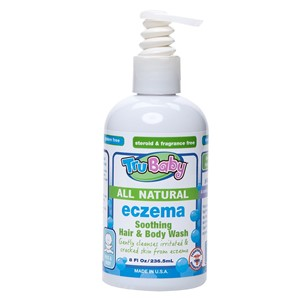 Trukid - Trukid Trubaby Eczema Soothing Hair & Body Wash