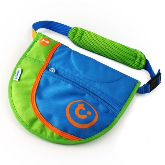 Trunki - Trunki Çanta & Bavul heybesi - Mavi