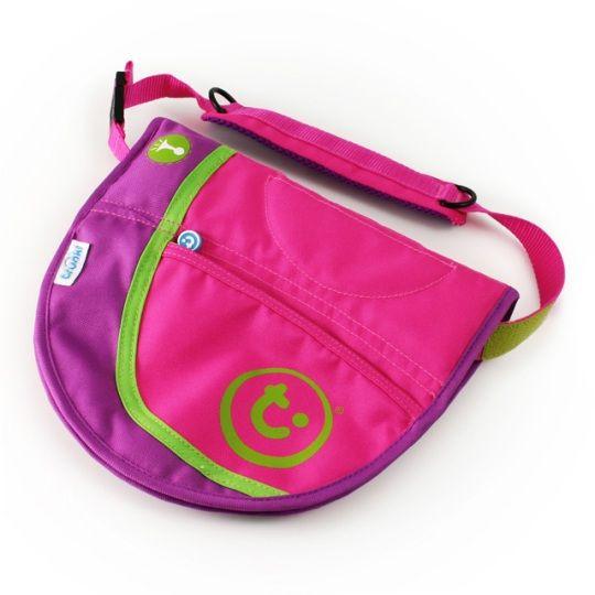 Trunki - Trunki Çanta & Bavul heybesi - Pembe