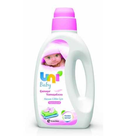 Uni Baby Çamaşır Yumuşatıcı 1500 ml (15 Yıkama)