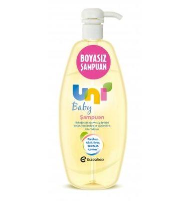 Uni Baby - Uni Baby Şampuan 750 Ml