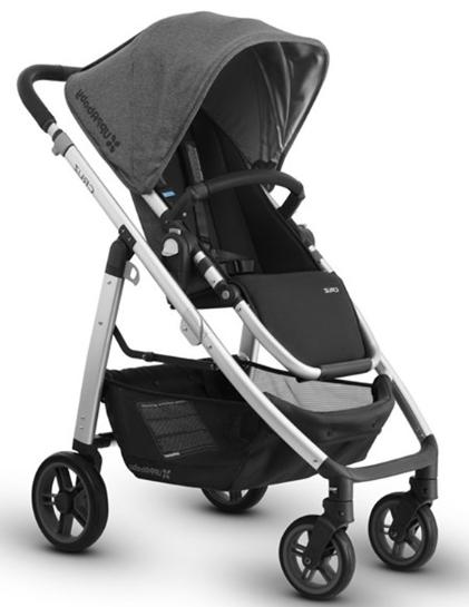 Uppababy - Uppababy Cruz Bebek Arabası Jordan