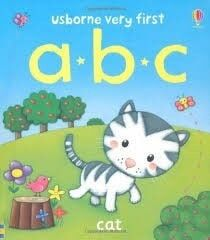 Bibs - Very First Words: ABC