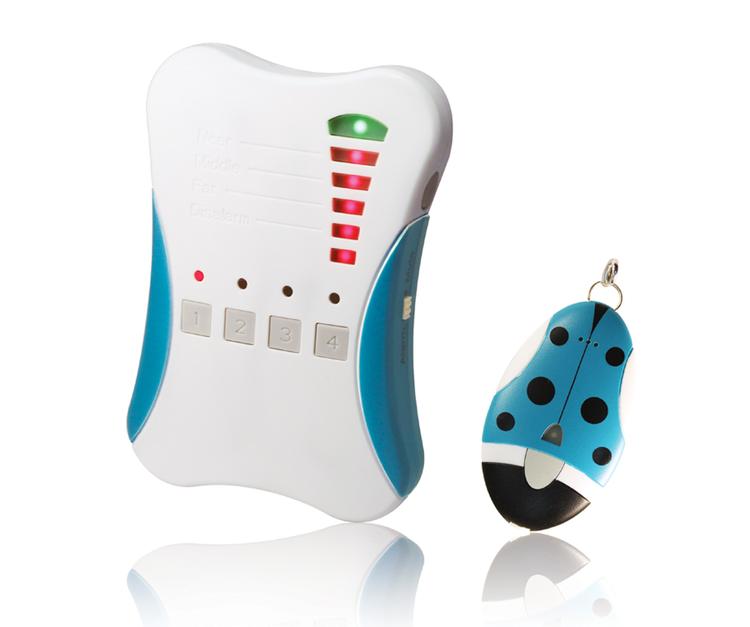Weewell - WCT100 - Weewell Dijital Bebek Takip Cihazları