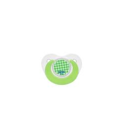 WeeBaby - Wee Baby 797 Trend Damaklı Emzik No1 - Yeşil