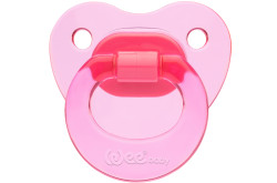WeeBaby - Wee Baby Akide Gövdeli Damaklı Emzik No:1