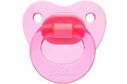 WeeBaby - Wee Baby Akide Gövdeli Damaklı Emzik No:2