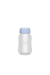WeeBaby - Wee Baby Süt Saklama Kabı 4lü