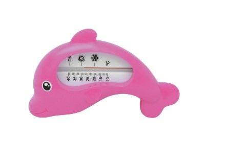 Weewell - Weewell Banyo Termometresi Pembe WTB102