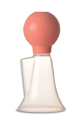 Weewell - Weewell Tirle Süt Fazlalığını Çeken Göğüs Pompası