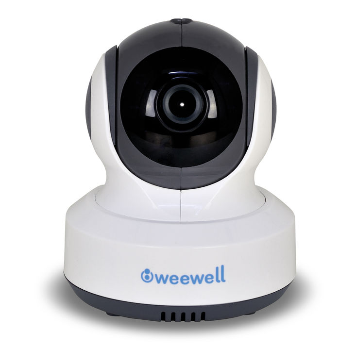 Weewell - Weewell Sphera Wi-Fi Camera WMV911