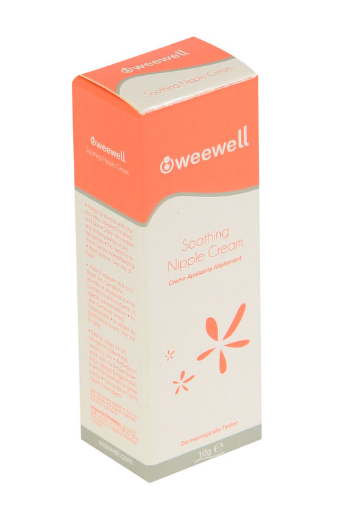 Weewell - Weewell WCS100 Lanolin Göğüs Ucu Kremi 10 gr.