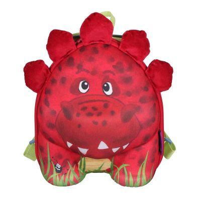 Okiedog - Okiedog Wildpack Çocuk Okul Sırt Çantası - Dinozor