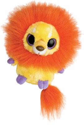 YooHooFriends - YooHoo Berberi Aslanı 13cm