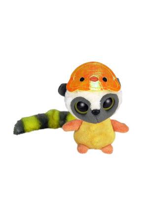YooHooFriends - YooHoo Civciv Kostümlü 13cm